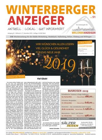 9cf2c97cab93f Winterberger Anzeiger Ausgabe Nr.03 vom 27.Januar 2016 by Brilon ...
