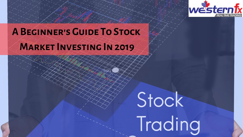 Basics Of Stock Market Trading Every Trader Should Be Aware