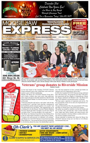 Moose Jaw Express By Moose Jaw Express Issuu