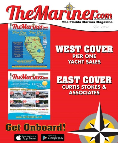 Issue 870 by The Florida Mariner - issuu