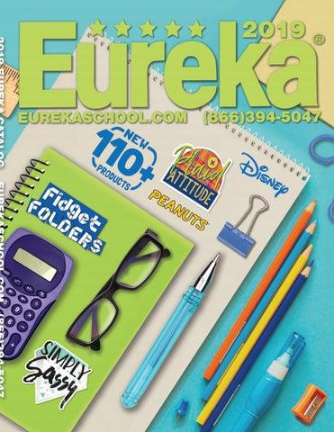 836069 Eureka School Objective For Eureka Colour My World Welcome Window Clings