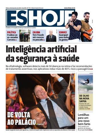 faa7f6fedf Jornal ESHOJE 729 by Jornal ESHOJE - issuu
