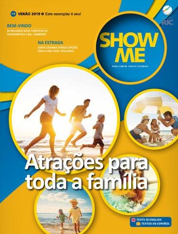Show Me - Atrações para toda a família by RICTV Record Santa ... e3a7d15527cba
