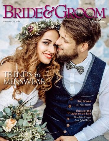 bc672273f5 Winter 2019 by Bride   Groom Magazine - issuu