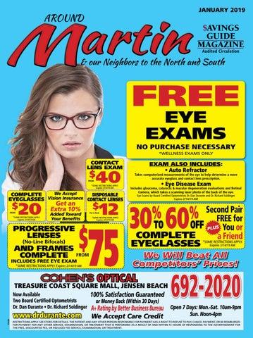 acf7987d959 AMJan2019 by Savings Guide Magazine - issuu