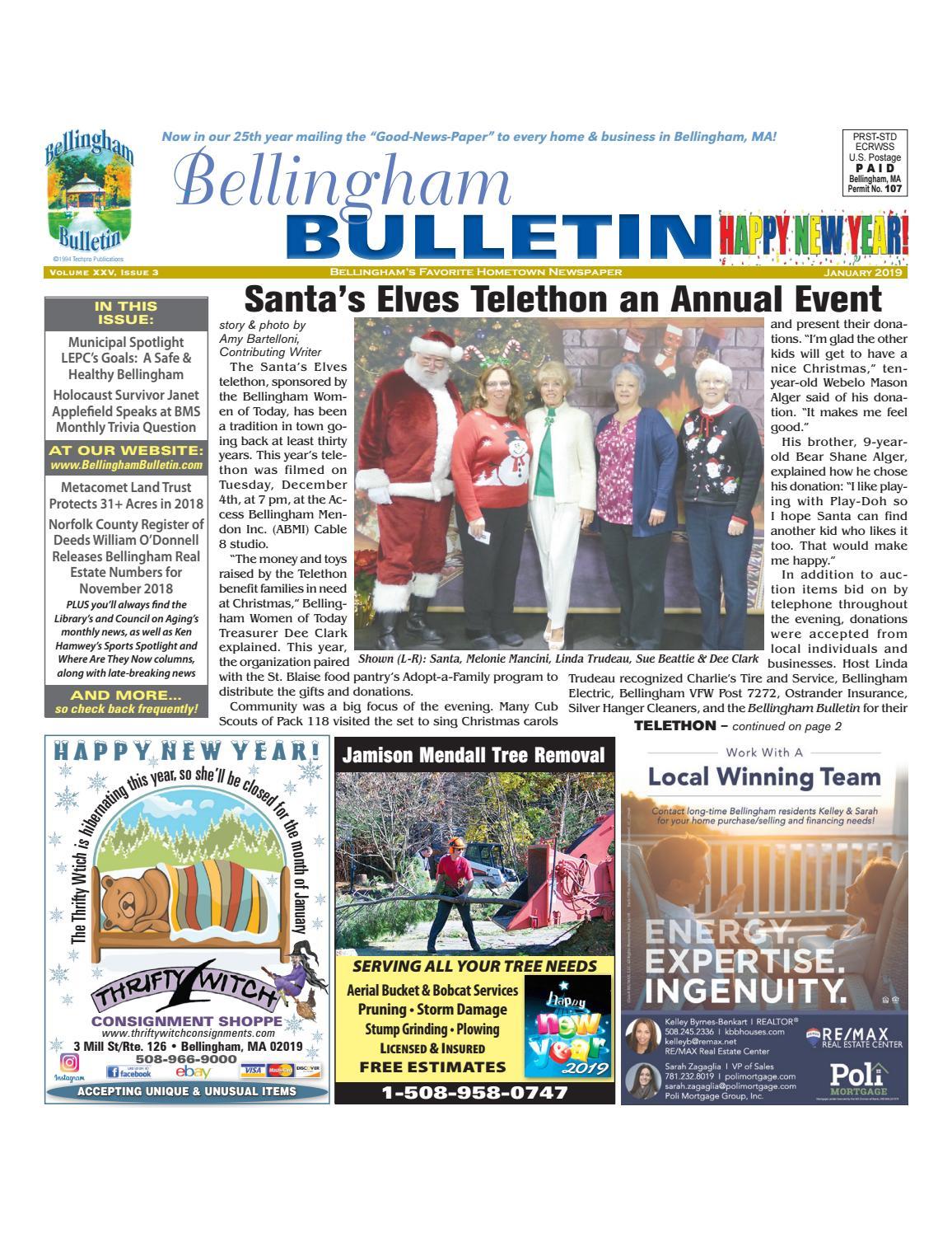 aae5b37062c9 Bellingham Bulletin January 2019 by Bellingham Bulletin - issuu