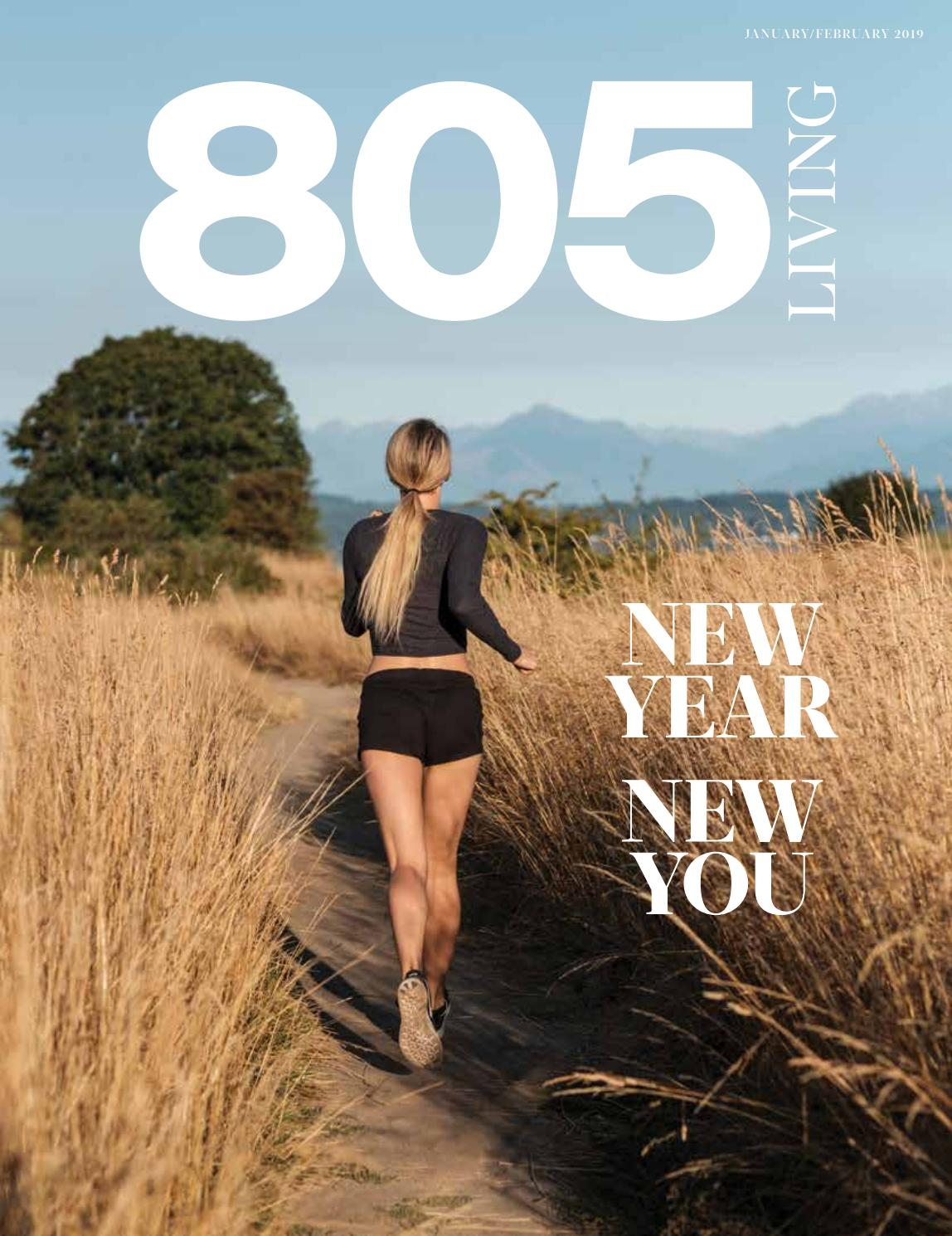 805 Living Jan/Feb 2019 by 805 Living - issuu