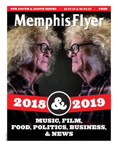 0e6e6853ca Memphis Flyer: 2018 & 2019 by Contemporary Media - issuu