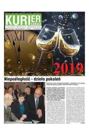 Kurier Plus E Wydanie 29 Grudnia 2018 By Kurier Plus Issuu