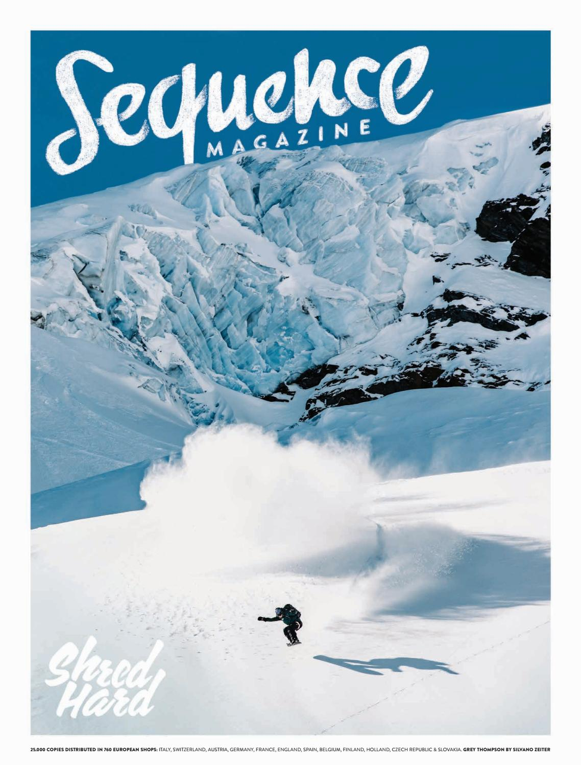 Sequence Magazine 59 En by Hand Communication issuu