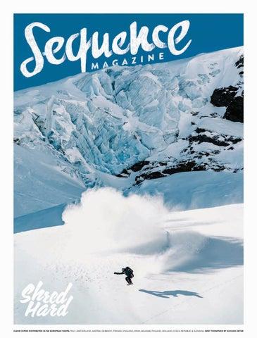 de8d319b2b Sequence Magazine 59 It by Hand Communication - issuu