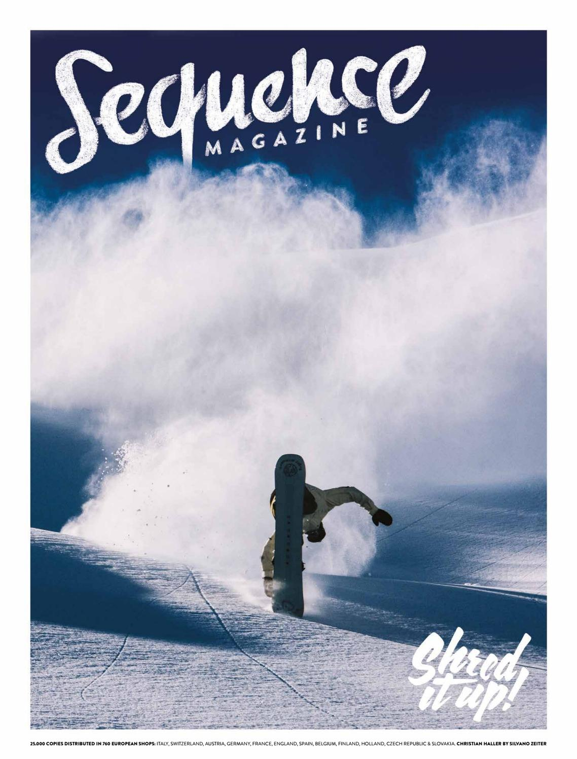 Sequence Magazine 60 En by Hand Communication issuu