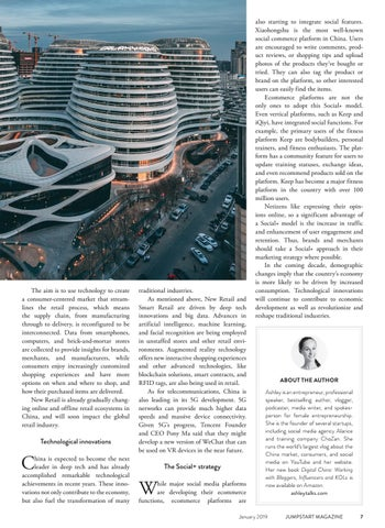 Page 9 of Major Consumption and Marketing Trends for China's Next Decade