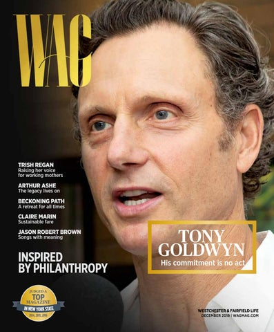 c1fc59a085 Wag Magazine December 18 by Wag Magazine - issuu