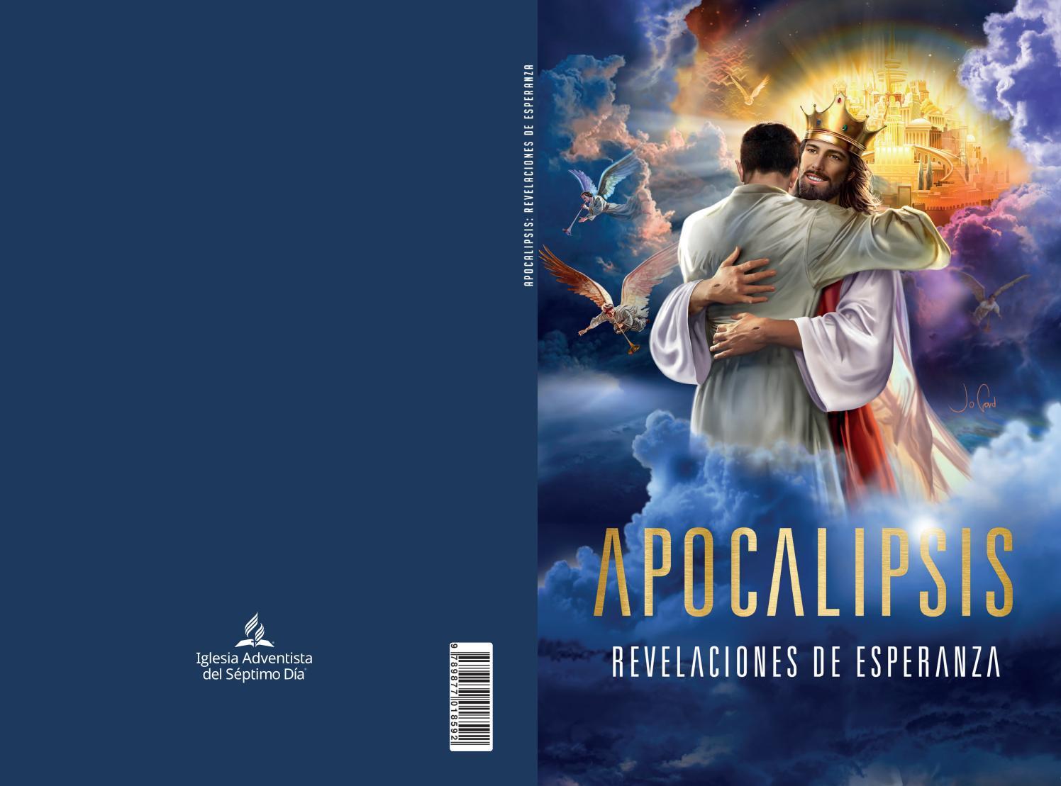 Estudio Bíblico de Apocalipsis | Revelaciones de Esperanza