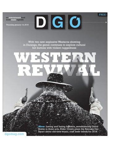 48440bfaf3d Western Revival by Ballantine Communications - issuu