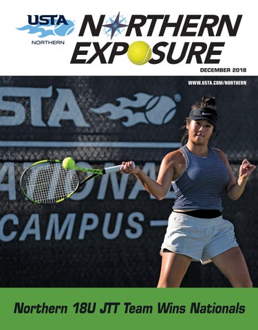 2020 Usta New England Sectional Events.Northern Exposure December 2018 By Ustanorthern Issuu