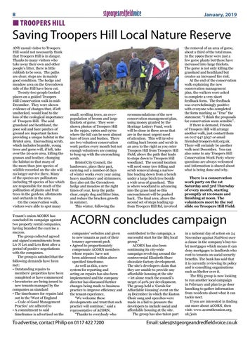 Page 8 of ACORN Campaign