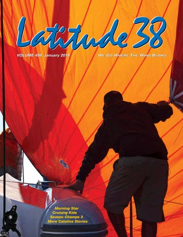 Latitude 38 Jan 2019 by Latitude 38 Media, LLC - issuu