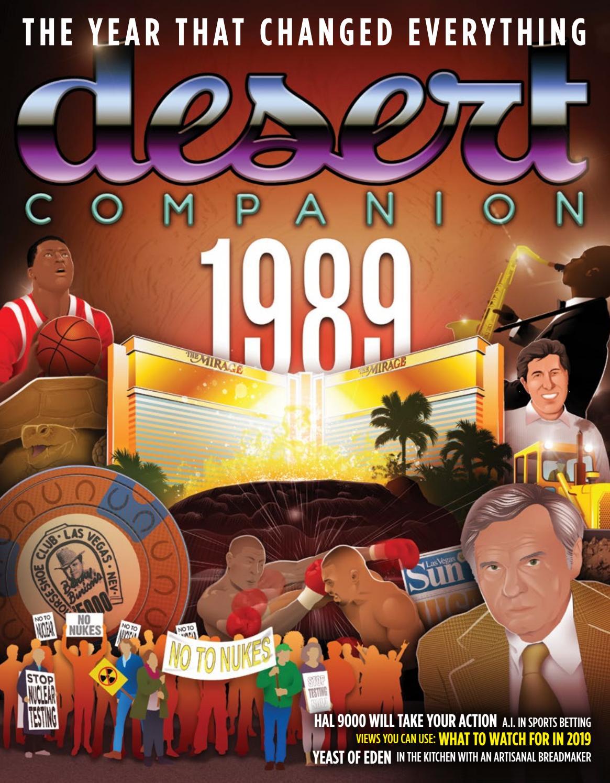 d956bf3e7718 Desert Companion - January 2019 by Nevada Public Radio - issuu