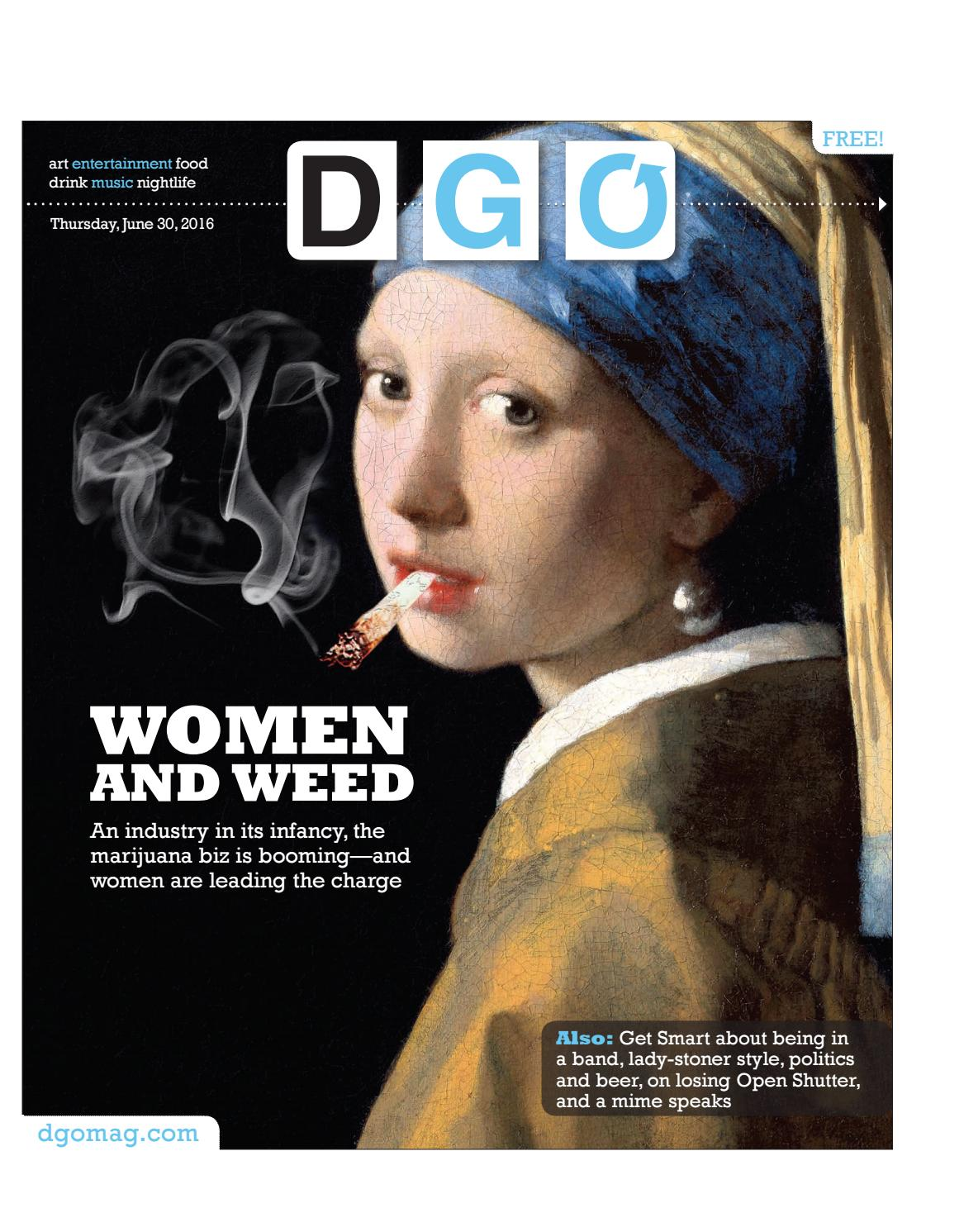 da0958985fd Women and Weed by Ballantine Communications - issuu