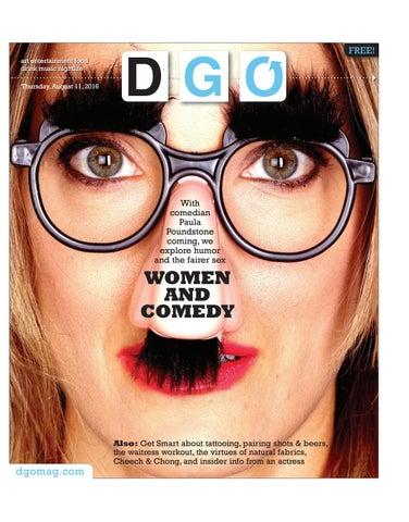 6fa548e2be6 Women and Comedy by Ballantine Communications - issuu