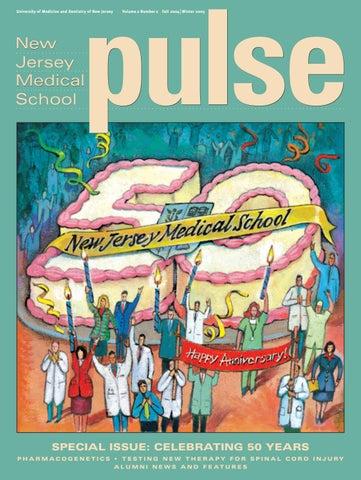 Pulse Magazine Fall 2004   Winter 2005