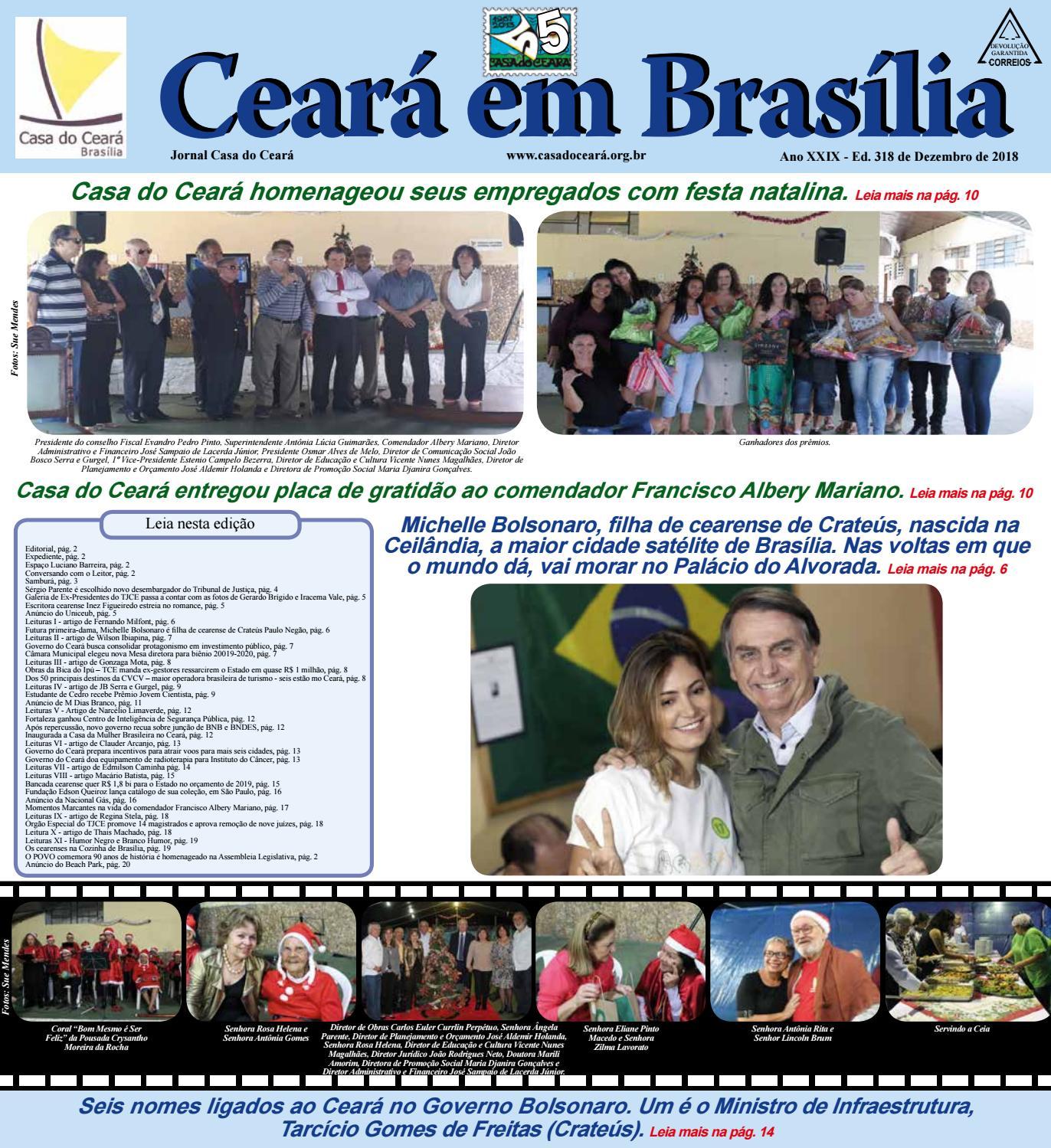 a3051c85f3317 Jornal da Casa do Ceará by shadown shadown - issuu