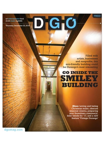 a1566b1491 Go Inside The Smiley Building by Ballantine Communications - issuu
