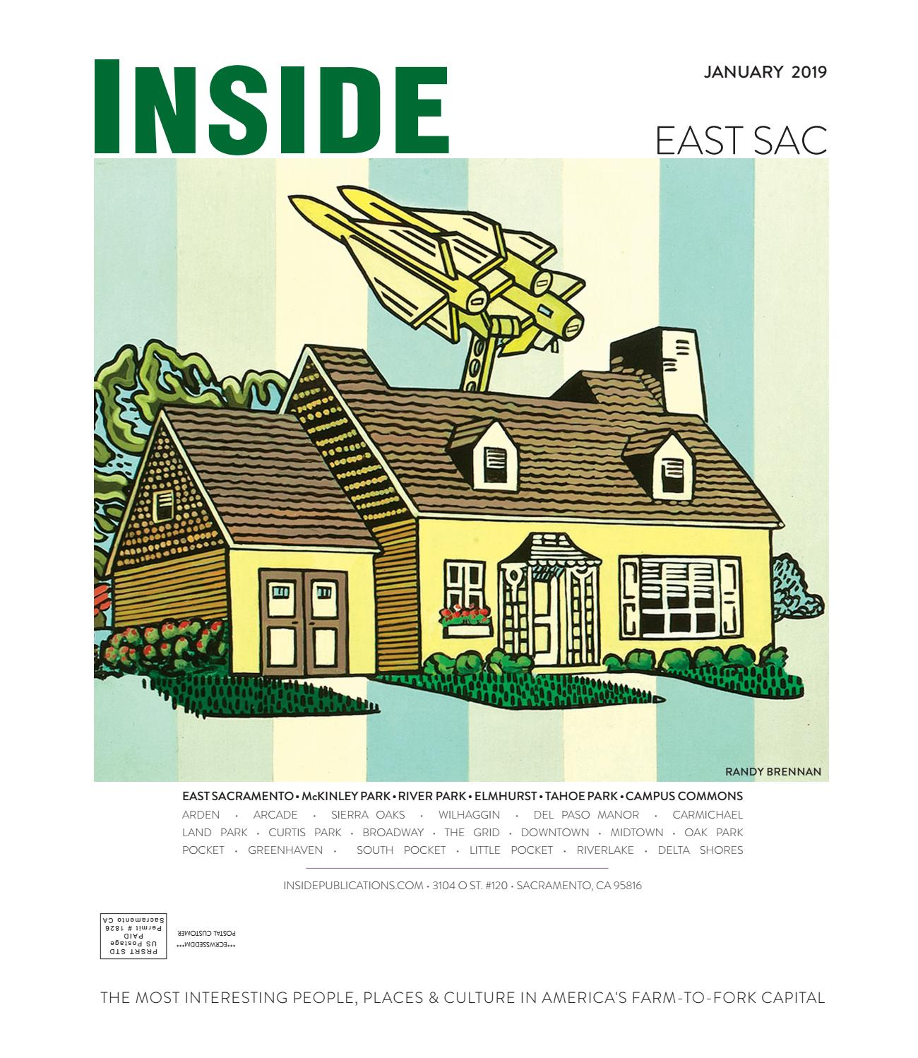 Inside East Sacramento January 2019 By Inside Publications Issuu