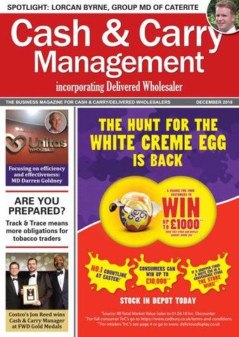 077a2beddd Cash   Carry Management Dec 18 by Cash   Carry Management - issuu