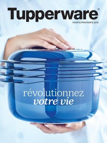 Caroline Hiverprintemps Schoofs 2019 By Issuu Catalogue Tupperware v0wmN8nO
