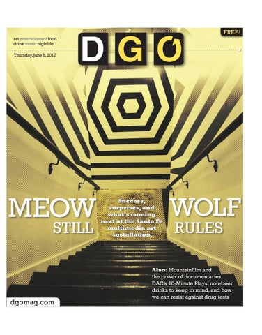 4739263cc94 Meow Wolf Still Rules by Ballantine Communications - issuu