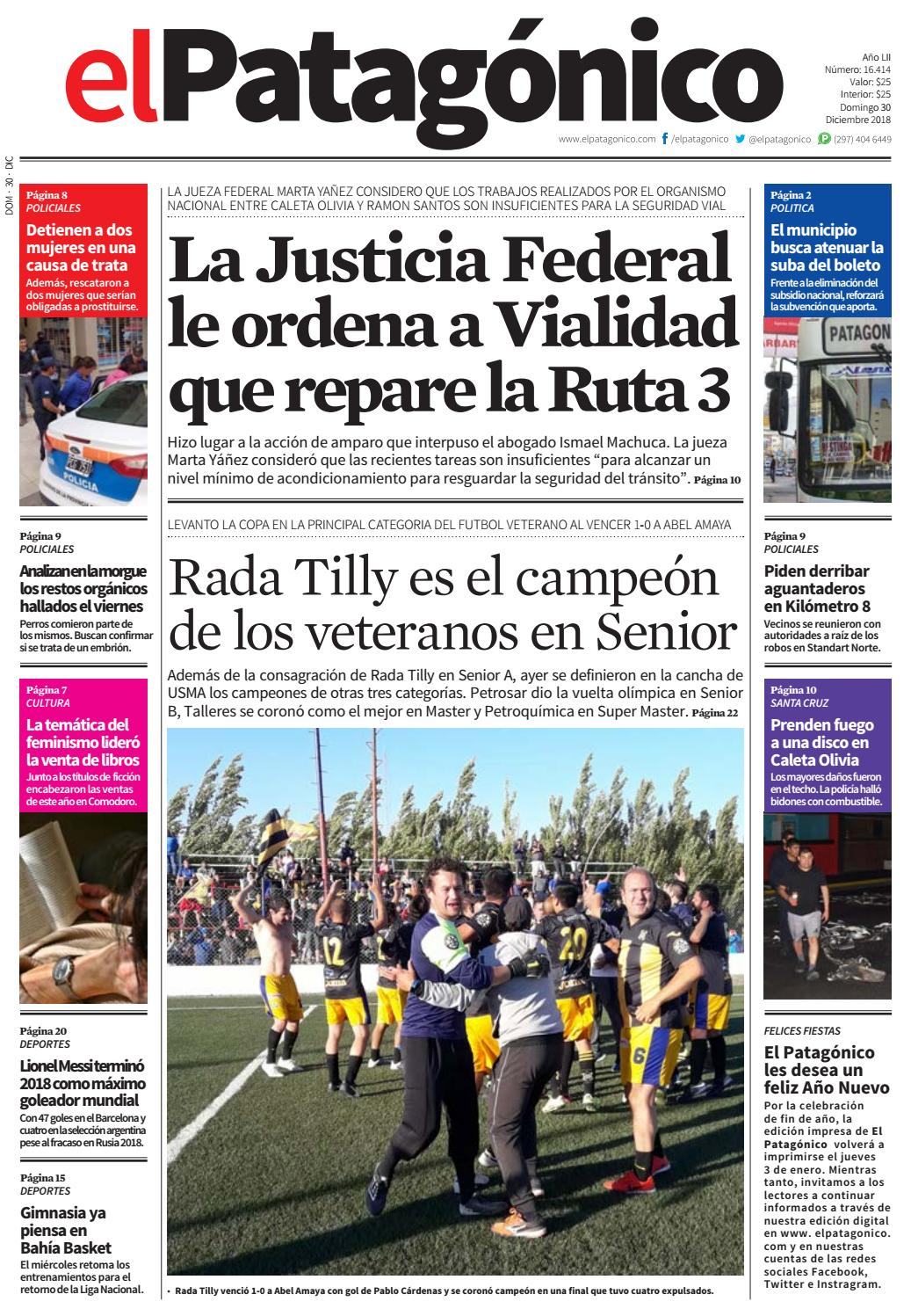 1f0eb1b6b edicion095230122018.pdf by El Patagonico - issuu