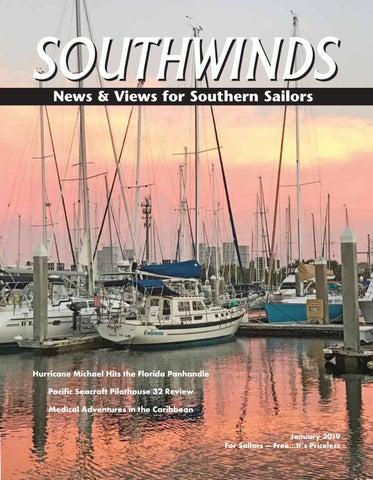 January 2019 by SOUTHWINDS Magazine - issuu