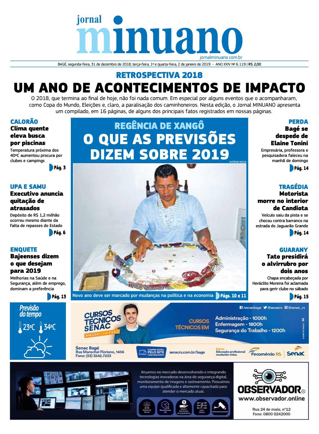 20181231 by Jornal Minuano - issuu eda24cd8faa
