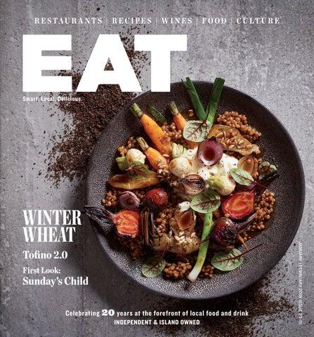 EAT Magazine January | February 2019