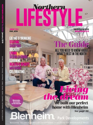 Northern Lifestyle Westside January 2019 By RMC Media