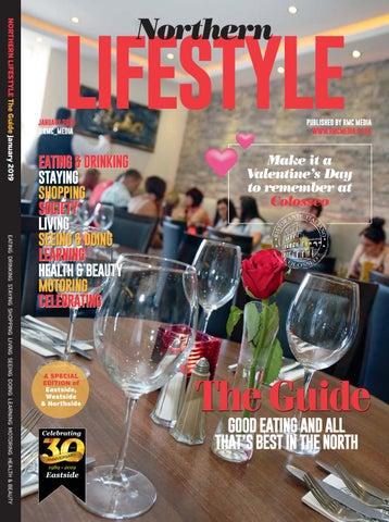 Northern Lifestyle Eastside January 2019 By Rmc Media Issuu