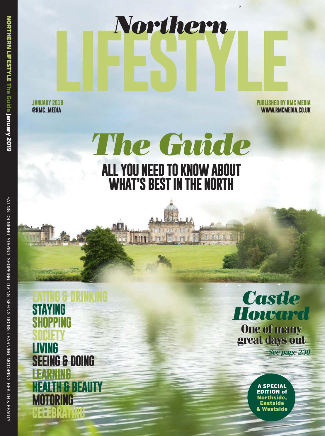 4791a4d95a Northern Lifestyle (Northside) January 2019 by RMC Media - issuu