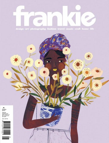 5acd8cb855 2018 november/december frankie magazine by Frankie Tjoeng - issuu