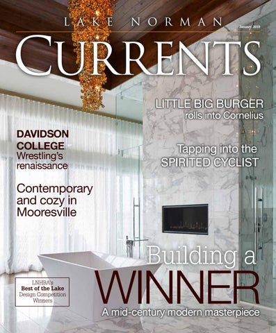 Lake Norman Currents Magazine By Lake Norman Currents Issuu