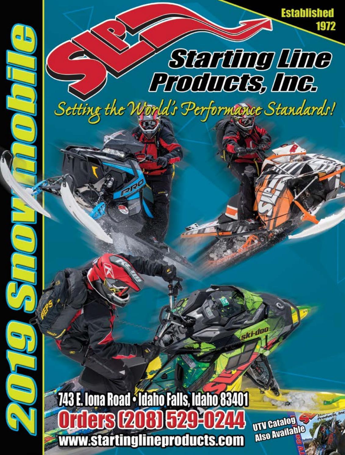 CLUTCH PULLER for snowmobile POLARIS All Fuji Motors 1999-2006