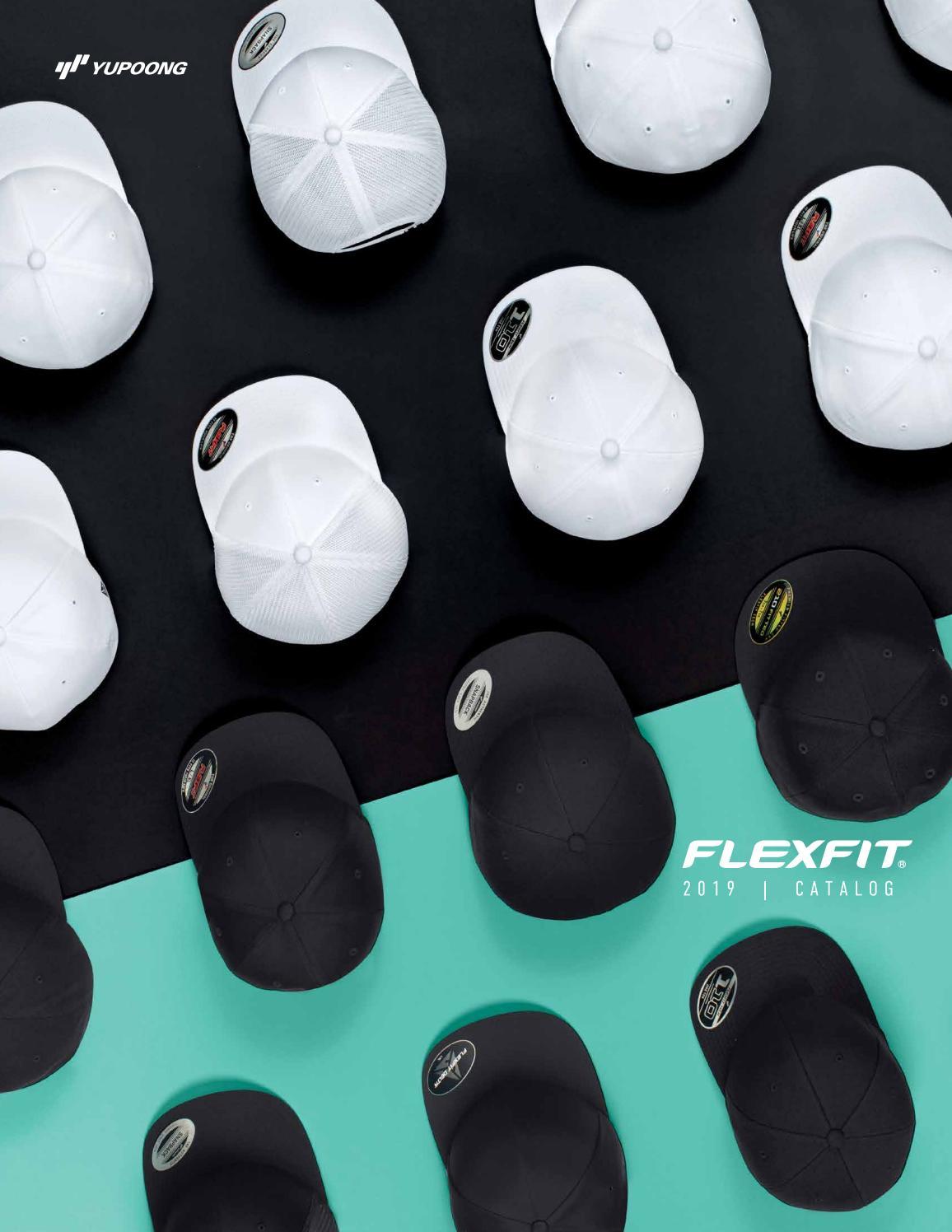 12 Custom Logo Embroidered Flexfit 6477 Wooly Blend 6-Panel Cap Hat