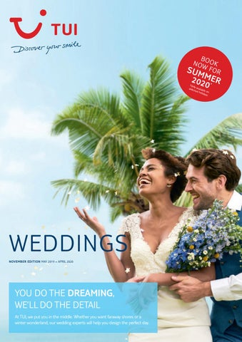 How does the Wedding Planner work?