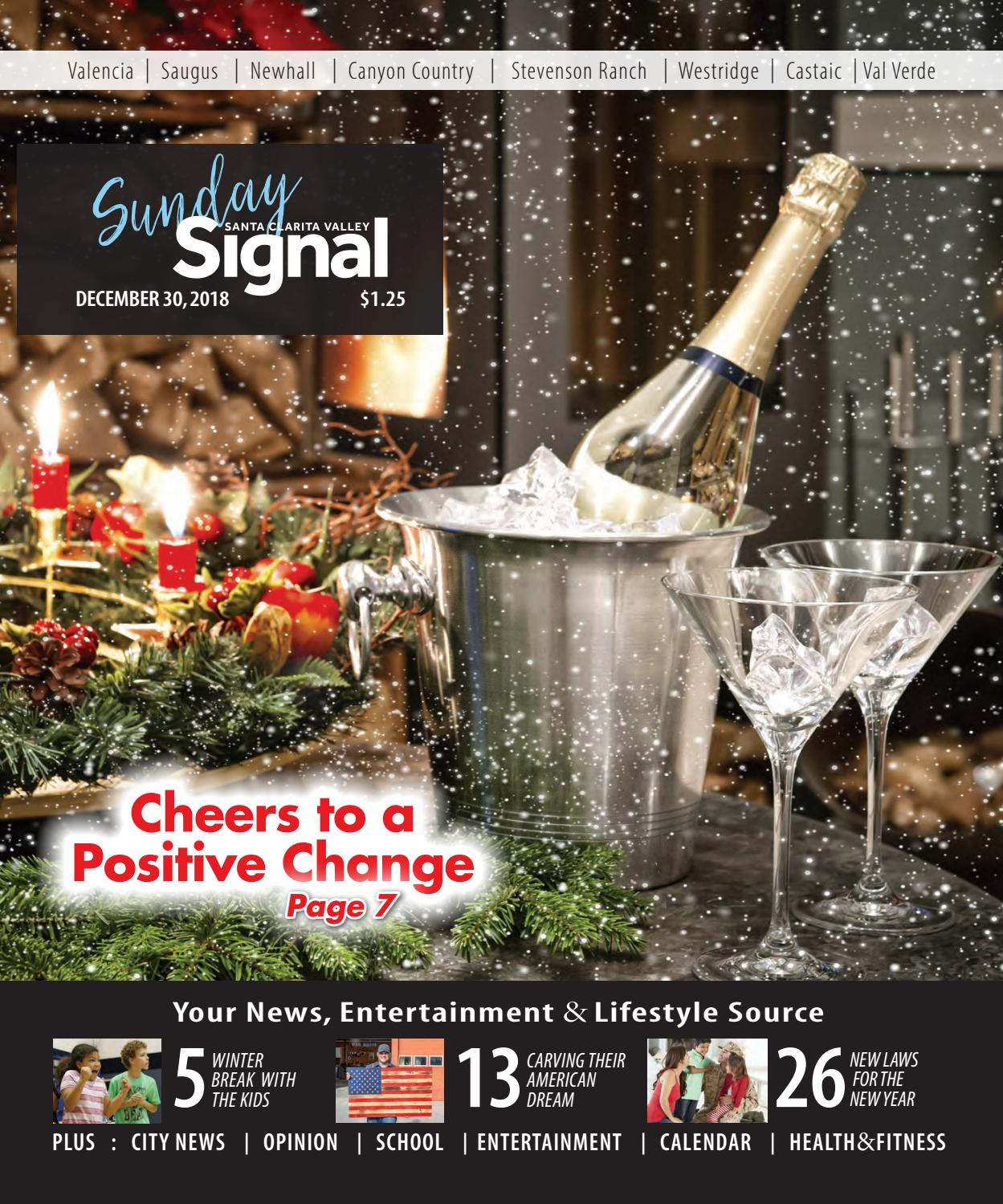 Sunday Signal Dec 30 2018 By Signal Issuu