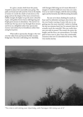 Page 5 of The Birks of Aberfeldy