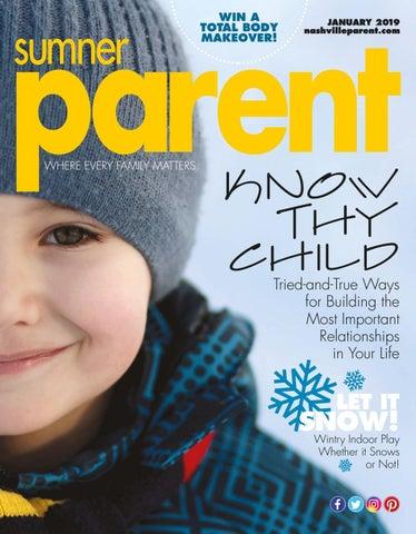Sumner Parent magazine January 2019 5667446d6963