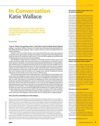 Page 9 of In Conversation: Katie Wallace
