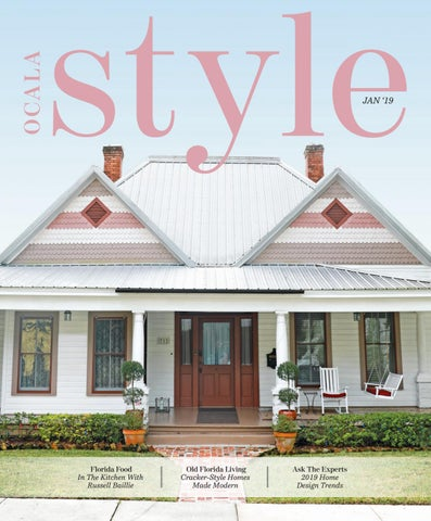 0faaa834b59e0 Ocala Style December  18 by Magnolia Media Company - issuu